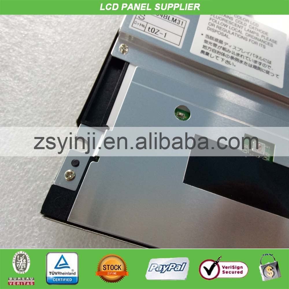 LCD display screen panel NL6448AC33-29LCD display screen panel NL6448AC33-29