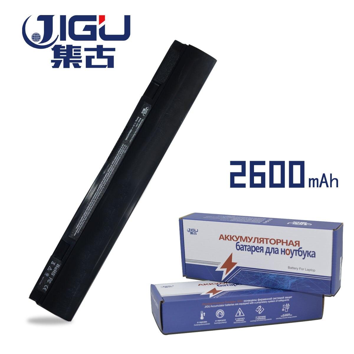 JIGU Batterie D'ordinateur Portable Pour ASUS Eee PC X101CH X101 X101C X101H Remplacer: A31-X101 A32-X101