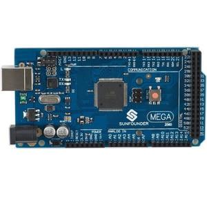 Image 3 - SunFounder 37 מודולים מגה 2560 חיישן ערכת V2.0 עבור Arduino UNO R3 Mega2560 Mega328 ננו