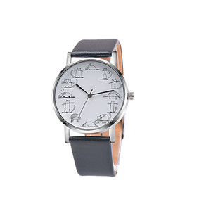 Wristwatch men women Retro Des