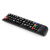 New General Replacement Remote Control Commander Samsung AA59 00741A LED TVs