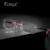 Fonex 2017 Senhoras de Alta Qualidade Quadrado Óculos de Miopia Sem Aro Mulheres Tag Rosa Óculos de armação de Óculos de Memória TR90 Frame Ótico do Sexo Feminino