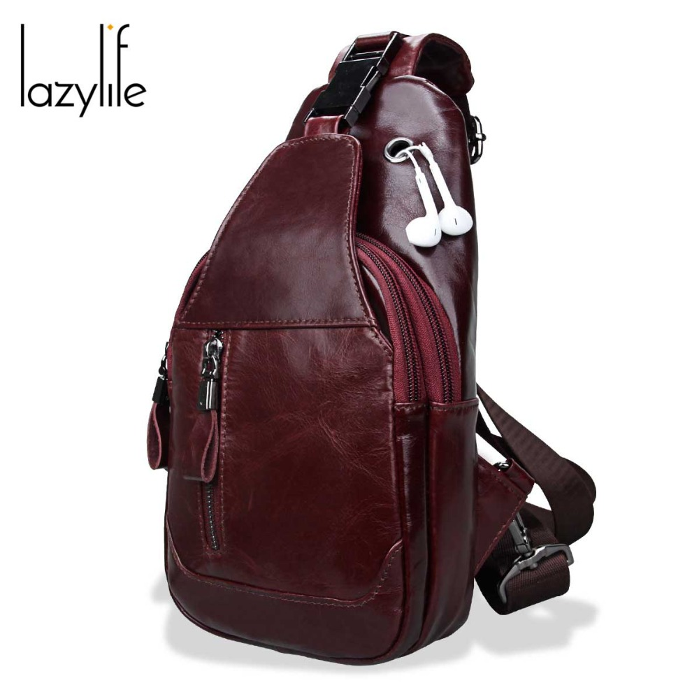 LAZYLIFE Cow Genuine Leather Bag Male Messenger Bags Men Travel Crossbody Shoulder Bag for Man Sacoche Homme Bolsa Masculina cow genuine leather messenger hand bags men casual travel business crossbody shoulder bag for man sacoche homme bolsa masculina
