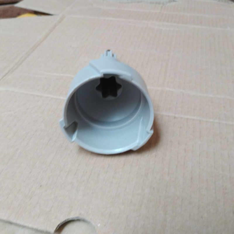 1 peça Liquidificador Partes eixo de Acionamento do eixo de Rotação do eixo de Propulsão para Philips HR7627 HR7629 HR7628 Acessórios Liquidificador
