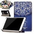 Магнитная смарт обложка case для Huawei Mediapad M3 8.4 folio stand case для huawei tablet cover + протектор экрана + стилус