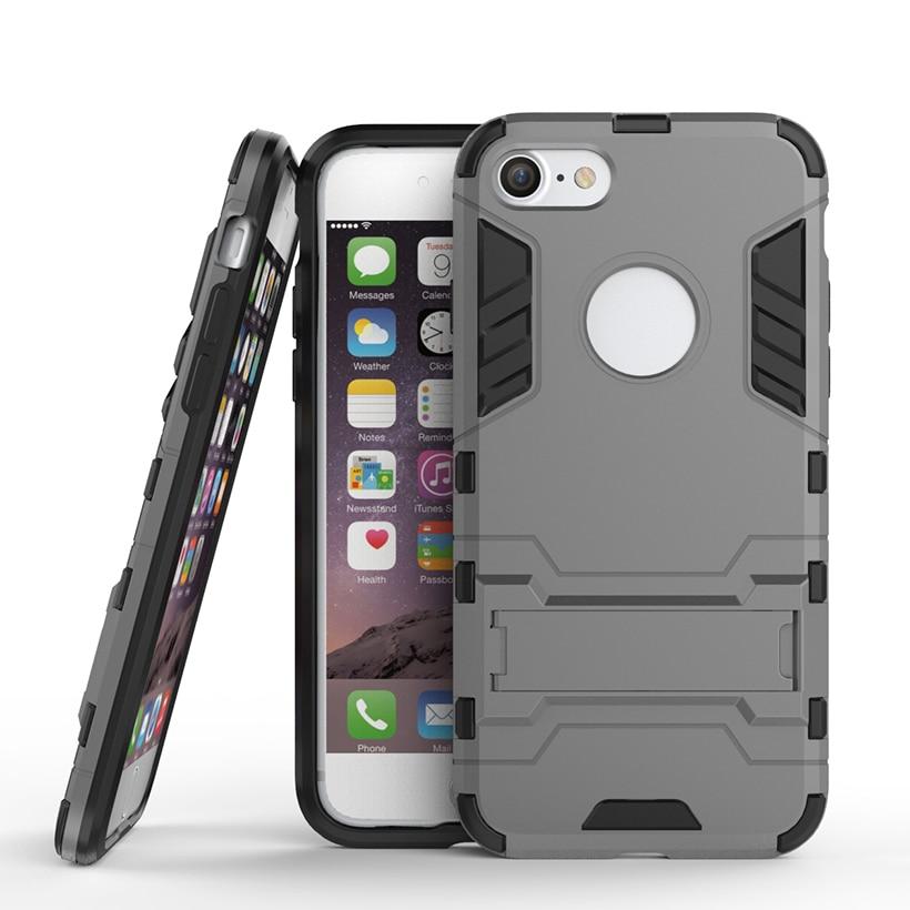 Caso de la Cubierta del teléfono Para el iphone 5S/iPhone 5 Casos Cubre PC PU hí