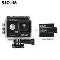 Дополнительные Батарея, 2,0 4 К оригинальный SJCAM Sj5000 серии SJ5000X Elite Wi Fi NTK96660 гироскопа Спорт действий Камера Sj 5000X автомобиль Mini DVR