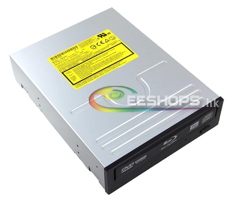 ФОТО Desktop PC SATA Blu-ray Player Optical Drive for Panasonic SW-4583 Super Multi 4X 3D BD-ROM Combo 16X DVD RW RAM Writer Case