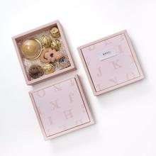 Emerra 25pcs Gift packing Wedding Accompaniment gift box