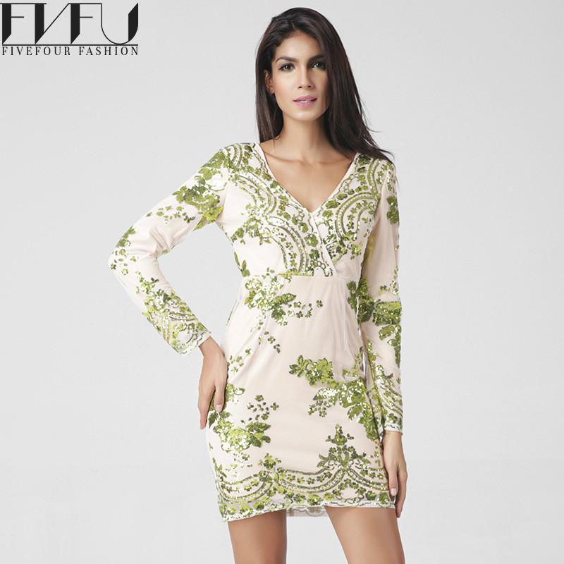 Вышитые платья высокая мода