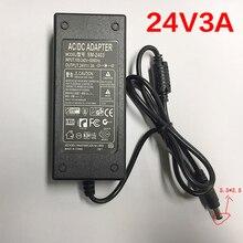 Brisa de Audio DC24V 3A fuente de alimentación