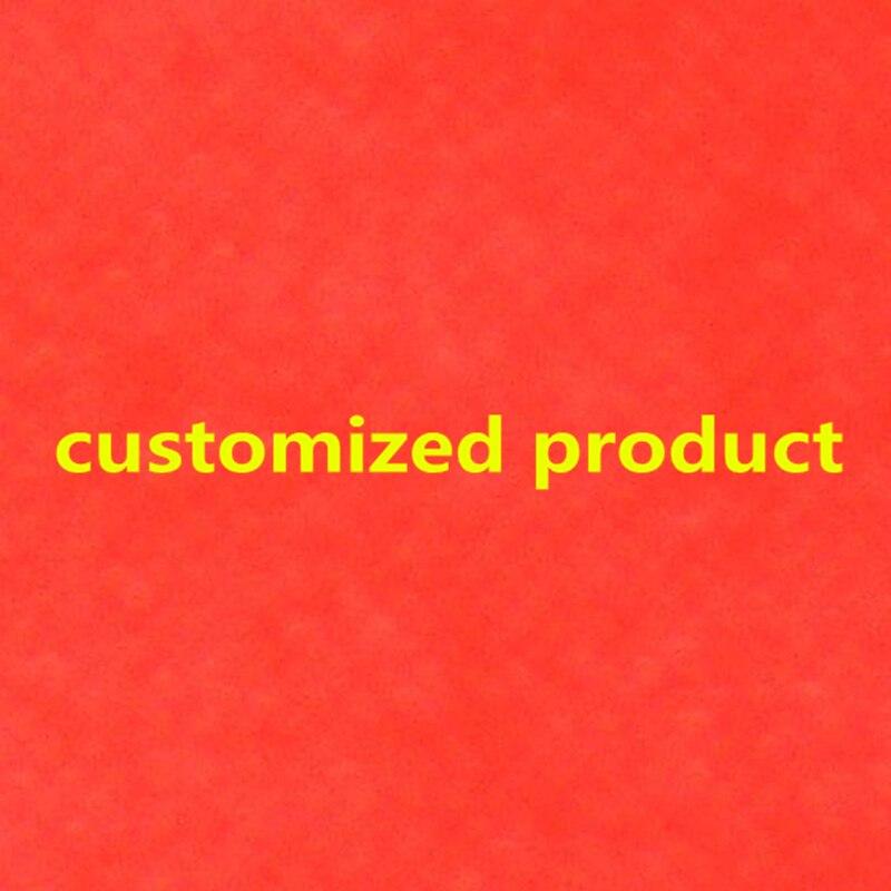 customized product