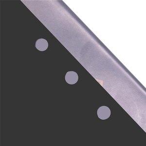 Image 5 - 1 szt. 6 otworów dziurkacz standardowy dziurkacz materiały biurowe wiążące szkolne materiały papiernicze sprzęt biurowy wiążące dobre narzędzie
