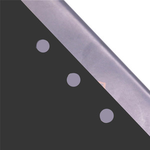 Image 5 - Poinçon Standard, 1 pièce 6 trous, fournitures de reliure de bureau, papeterie détudiant, bon outil
