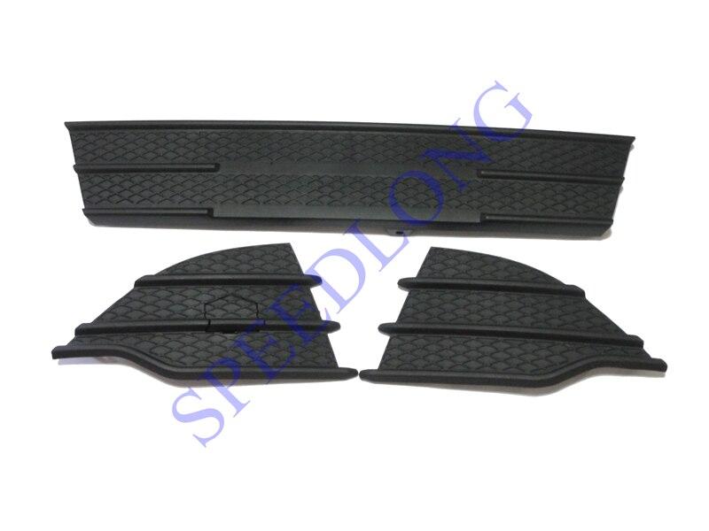 1 Компл. Передний бампер решетка гриль наборы для Ford Escape 2013-2015