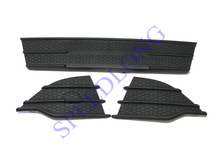 1 Set Front bumper grille grills kits for Ford escape 2013-2015