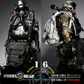 1/6 Scale Action Figure VERYHOT VH VERY HOT U.S Military NAVY SEAL HALO UDT JUMPER DRY SUITVER 1040F 1041F
