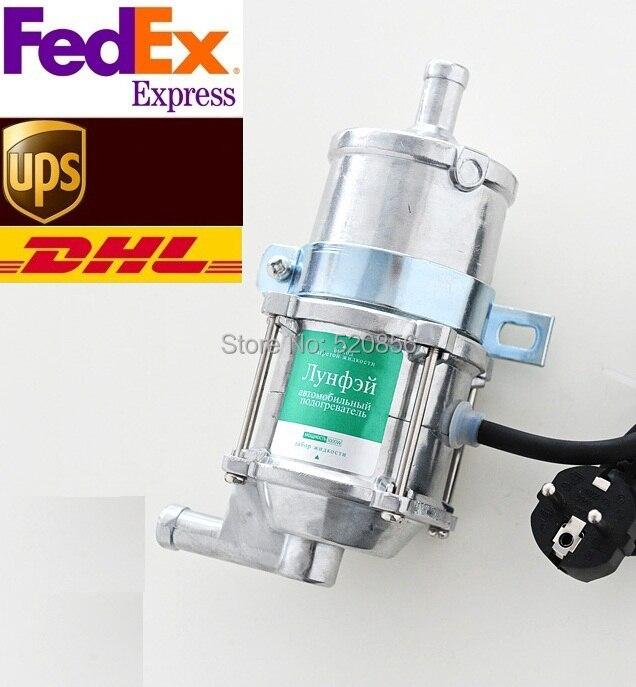 Date 3000 W pas Webasto Air Parking chauffage ventilateur moteur chauffage Auto chauffe-eau