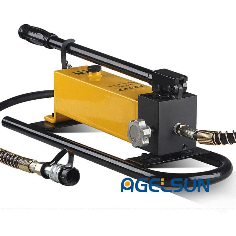 iGeelee Hand Operation Hydraulic Pump CP 700A Square Hydraulic Pump