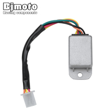 Bjmoto motorcycle 31600-KG0-000 12V Voltage Regulator Rectifier For Honda XL600R XL500R/XL600R XL250R XL350R XL200R 1983-1984