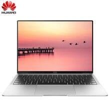 HUAWEI MateBook X Pro 13.9″ LTPS Screen Notebook 8th-Gen Intel i5/i7 CPU 8GB/16GB RAM 256GB/512GB NVMe PCIe SSD Ultraslim PC