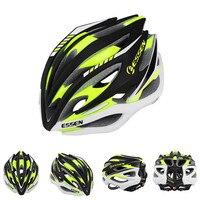 ESSEN для мужчин взрослых Road велосипедные шлемы casco bici команды Гонки Велоспорт велосипед шлем спортивный шлем безопасности Capacete каско Ciclismo ве