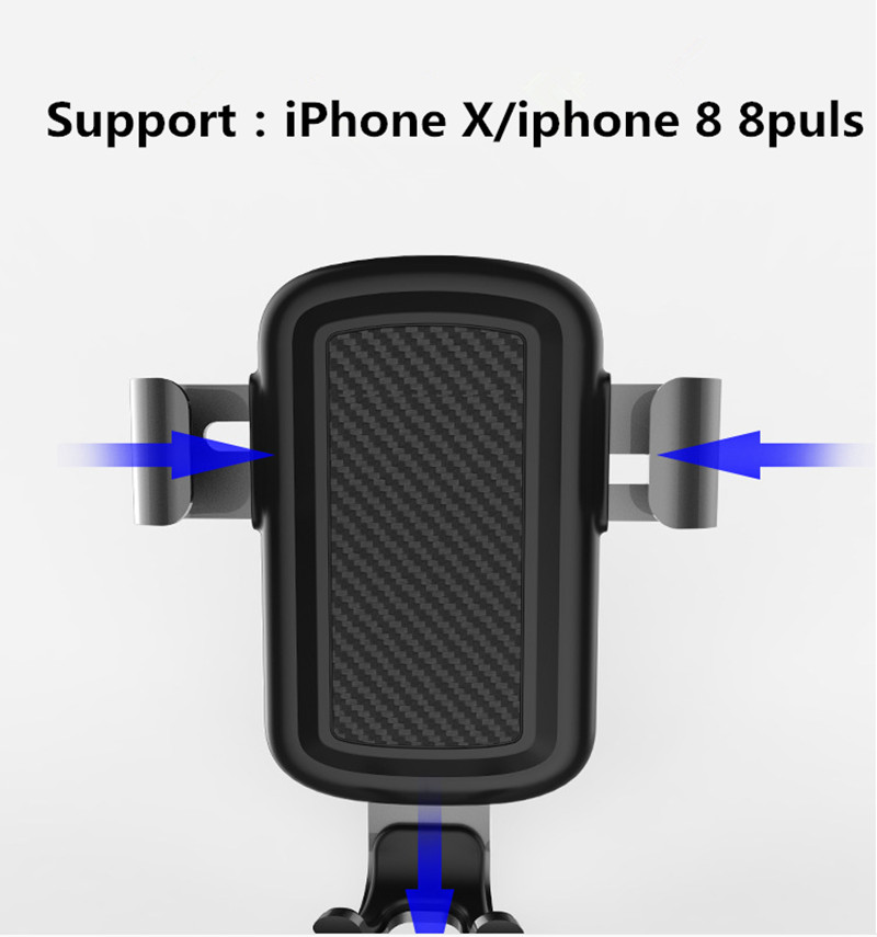 Vehicle wireless fast charger For Land Rover discovery 2 3 4 sport freelander 1 defender evoque Accessories