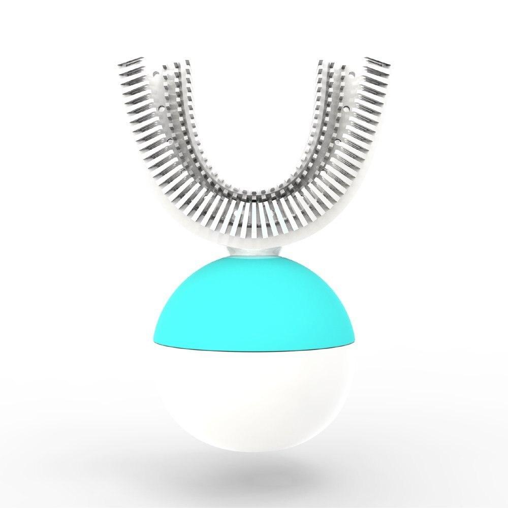 Электрический Зубная щётка зубная щетка электрическая ультра sonic Зубная щётка es Электрический Зубная щётка Перезаряжаемые Новая автоматич...