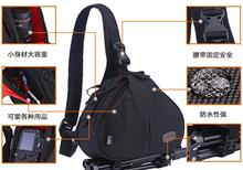 A7II A7R A7S A7 DSLR Mirrorless Camera Shockproof Backpack Outdoor Photography Travel Camera Bag
