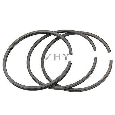 92,5mm Innen-Ø Kolben Ringe Set 3 stücke für Kompressor