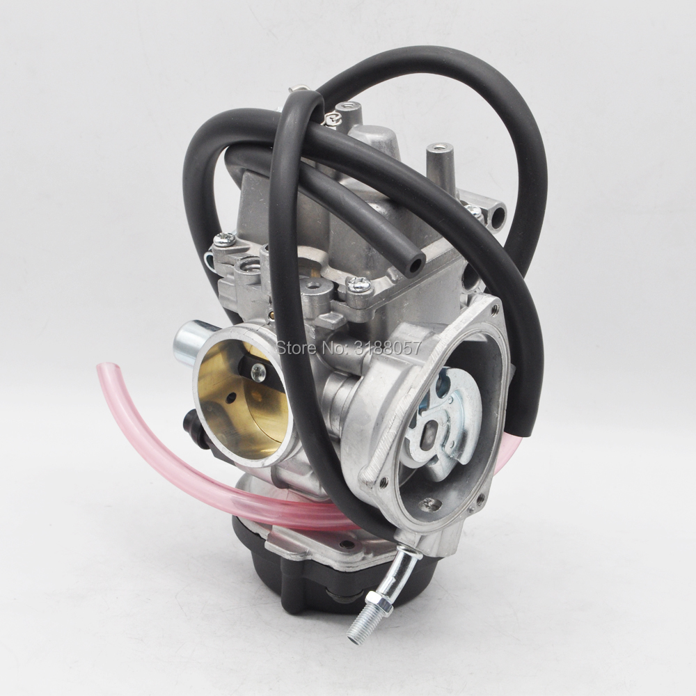 Suzuki LTZ400 Z400 iron cross gas cap vent