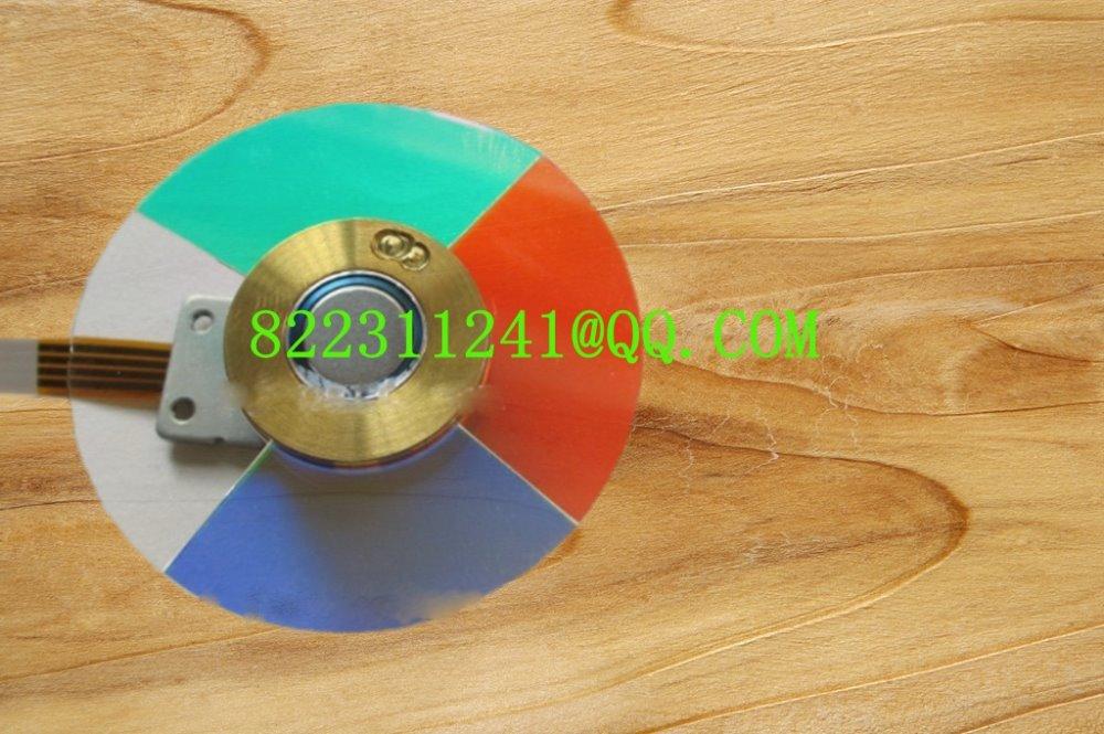 NEW original Projector Color Wheel for Benq W600 W1000 Projector Color wheel