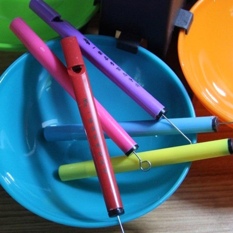 10 Pcs Vögel Flöte Pfeife Musik Pädagogisches Werkzeuge Kunststoff Nostalgischen Musik Spielzeug Kinder Geschenke Whshopping