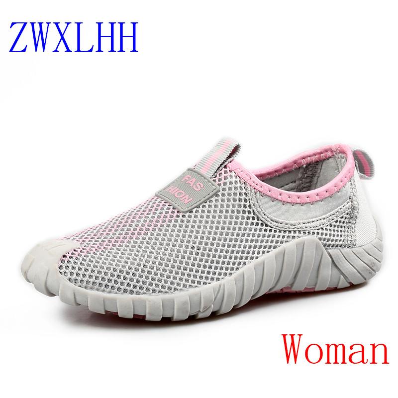 2018 легкий спорт на открытом воздухе кроссовки пары дышащая мягкая легкая атлетика бег трусцой спортивные тапки обувь размер 35-44