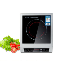 Cooktop Induction Cooker Electric Stove Cooking Unit 3500W Commercial Cooking Machine Touch Induction Cooker Restaurant Resta