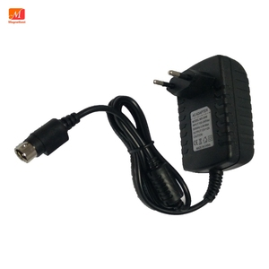 Image 5 - Адаптер питания для видеорегистратора Hikvision, 4 PIN, 12 В, 2 А, 7804 7808H SNH cwt, видеорегистратор, NVR, зарядное устройство