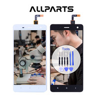 100 Tested 5 0 Inch Display For Xiaomi Mi4 LCD Mi 4 With Touch Screen For
