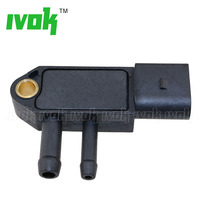 EGR Exhaust DPF Sensor Differential Pressure 05149175AA 05149175AB For Chrysler Dodge Jeep Fiat