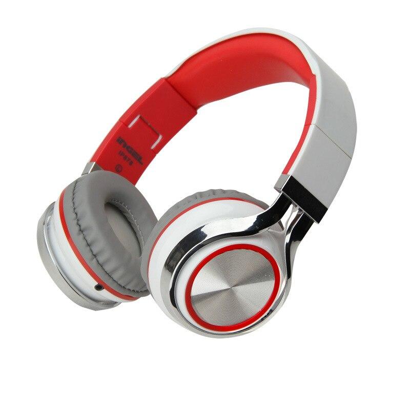 2016 New Stereo Headphone 3.5mm Studio Headphones DJ Earphones Middle Headset High Quality Headphones For Iphone Ipad Mp3 Player new genuine original pocked dj earphones for dell digital jukebox product pda mp3 earphones