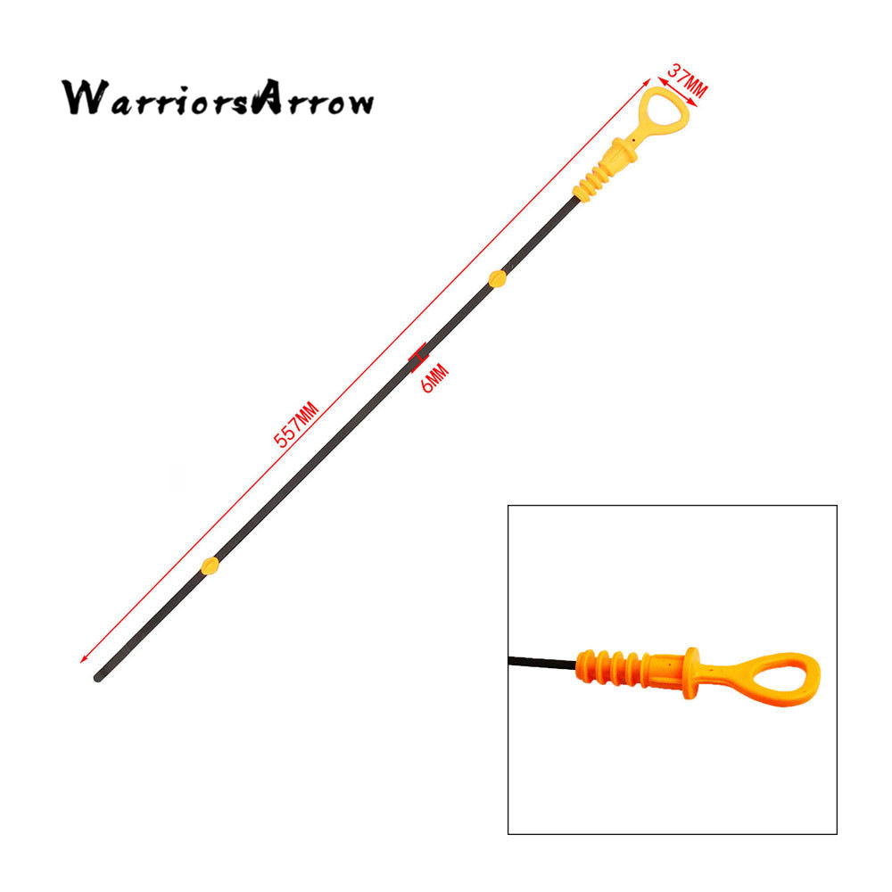 WarriorsArrow Oil Dipstick Level For VW Beetle 1999 2000