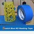 Crepe De Papel Resistente de alta Temperatura Fita de Impressora 3D