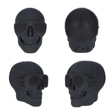 Newest SKULL Wireless Bluetooth Speaker