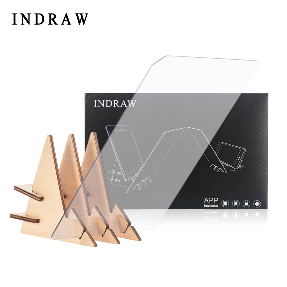 US $13 53 26% OFF Sketching Board Sketch Drawing Board Tracing Light Pad  with APP Artifact for Beginners Students Kids Sketching Drawing-in Easels