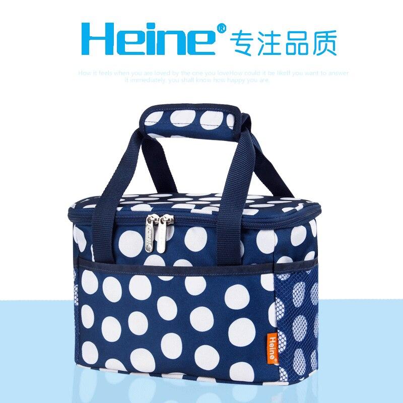 Heine Baby Bag Breast Milk Termo Bag Baby Food Warmer Baby