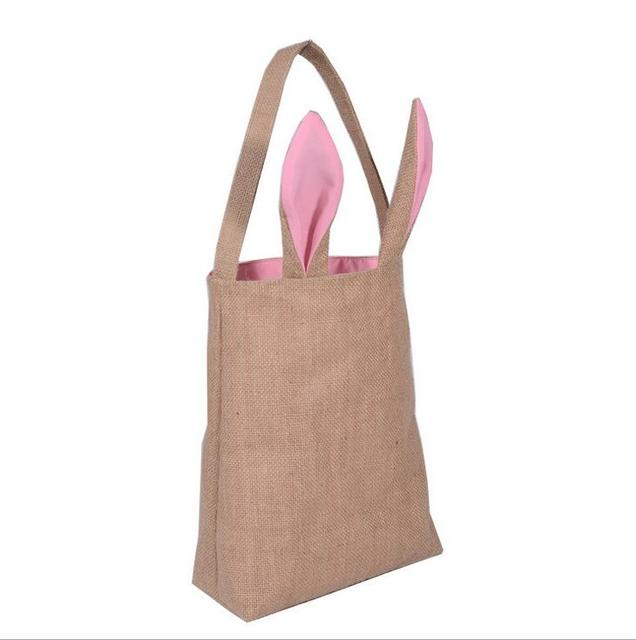 2017 happy easter favors bag party supplies non woven fabrics 2017 happy easter favors bag party supplies non woven fabrics bunny bags gifts 255 negle Image collections