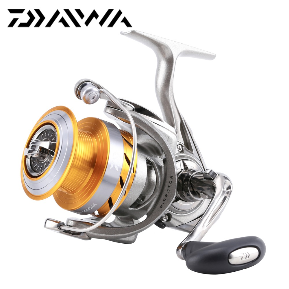 Popular daiwa saltwater spinning reel buy cheap daiwa for Fishing reel brands