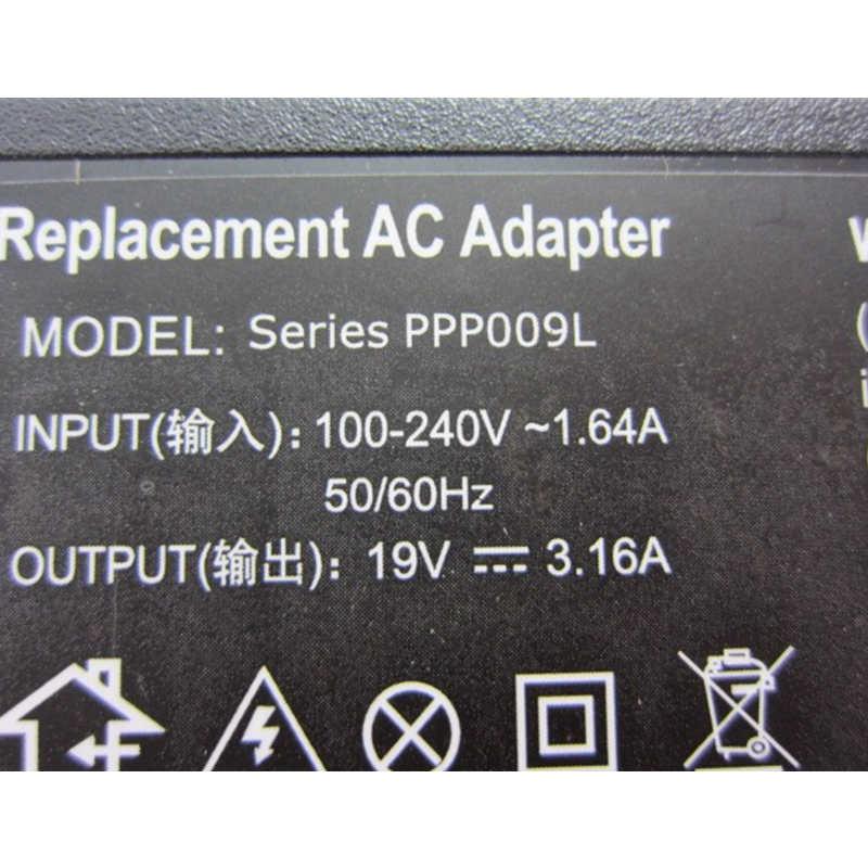 HSW 19 فولت 3.16A 5.5*3.0 محمول Ac محول التيار الكهربائي ل samsung R429 RV411 R428 RV415 RV420 RV515 r540 R510 R522 R530