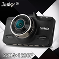 Jusky GS98C Ambarella A7 LA70 Car DVR Full HD Video Recorder 2304*1296P 30FPS with G-Sensor HDR Dash Cam with GPS optional
