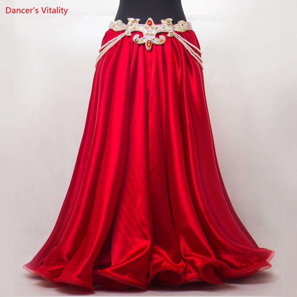 Image 3 - 新セクシーな高級女性ベリーダンススーツオリエンタルスーツショーステージベリーダンスの摩耗スカートカスタマイズベリーダンス   -