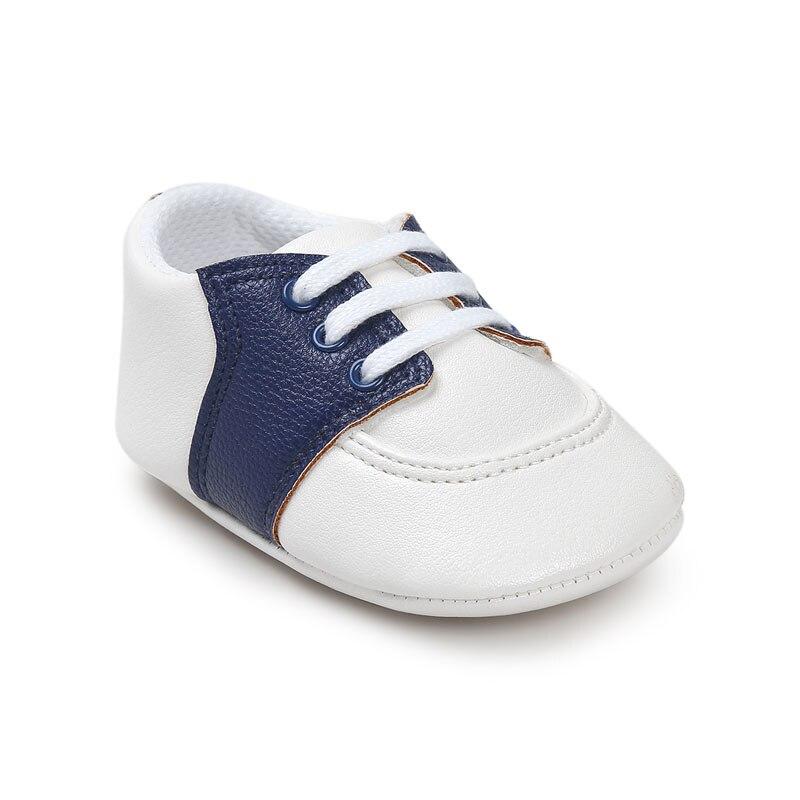 Romirus marca mocasín bebé recién nacido los bebés zapatos zapatillas de deporte
